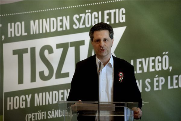"""March 15 – Schiffer warns against """"new dependence"""""""