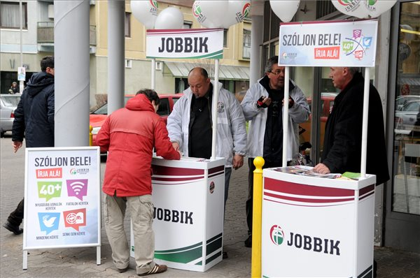 POLL – Fidesz support stagnates, Jobbik continues strengthening