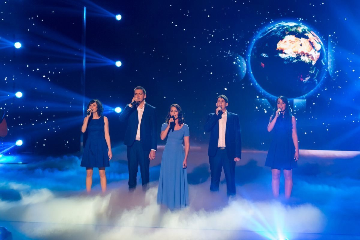 Israel wants to censor the Hungarian Eurovision song