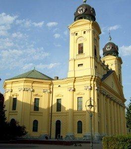 Debrecen Reformed Church
