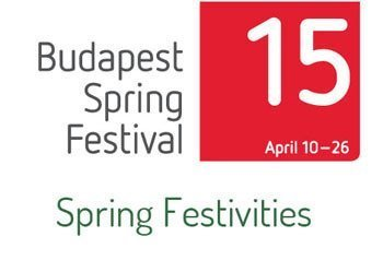 Budapest Spring Festival waiting for you with more than 170 programs