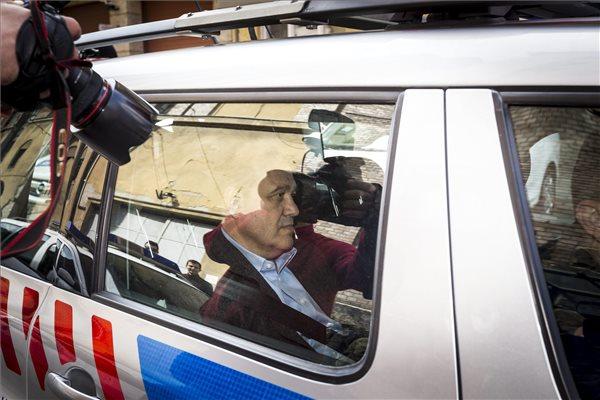 Brokerage scandal – Quaestor chief to stay behind bars