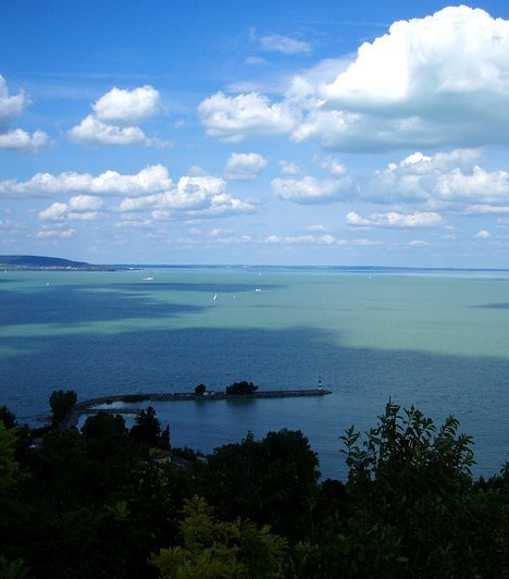 Best holiday resorts in Hungary