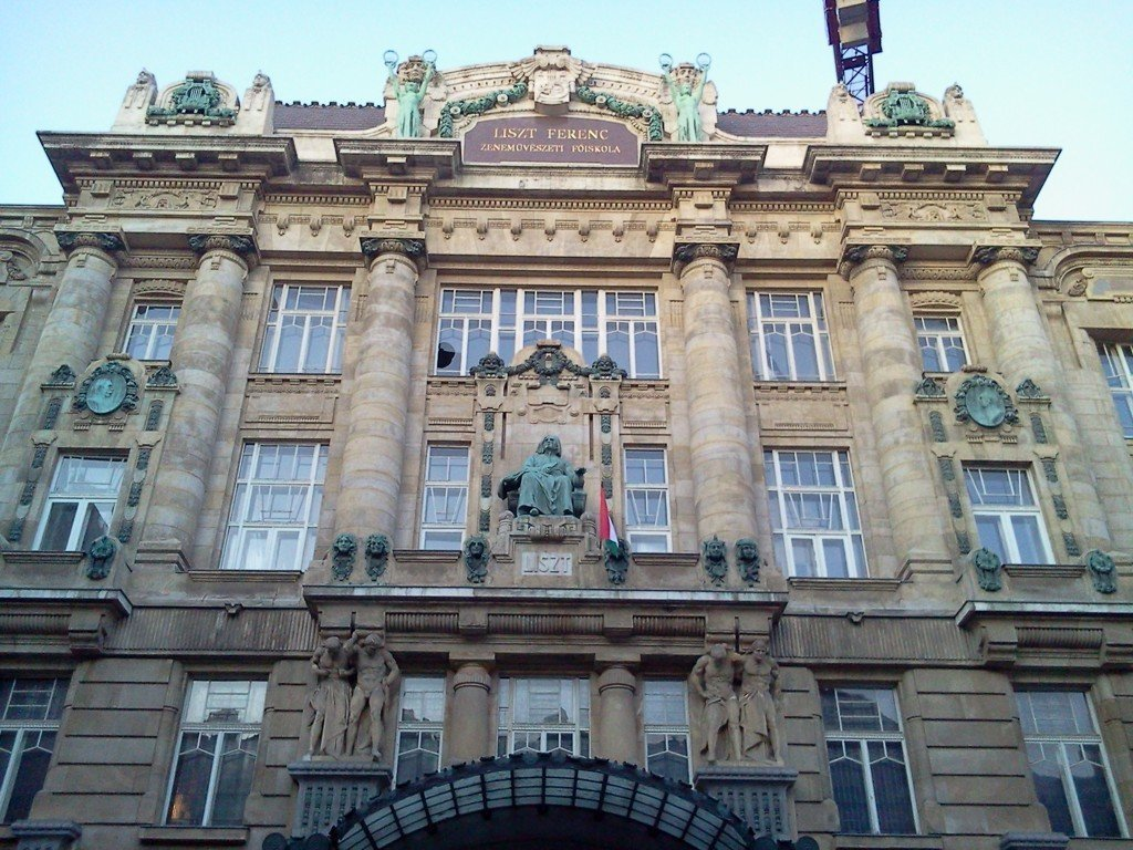 Music Academy announces intl Bartók competition, festival for 2017