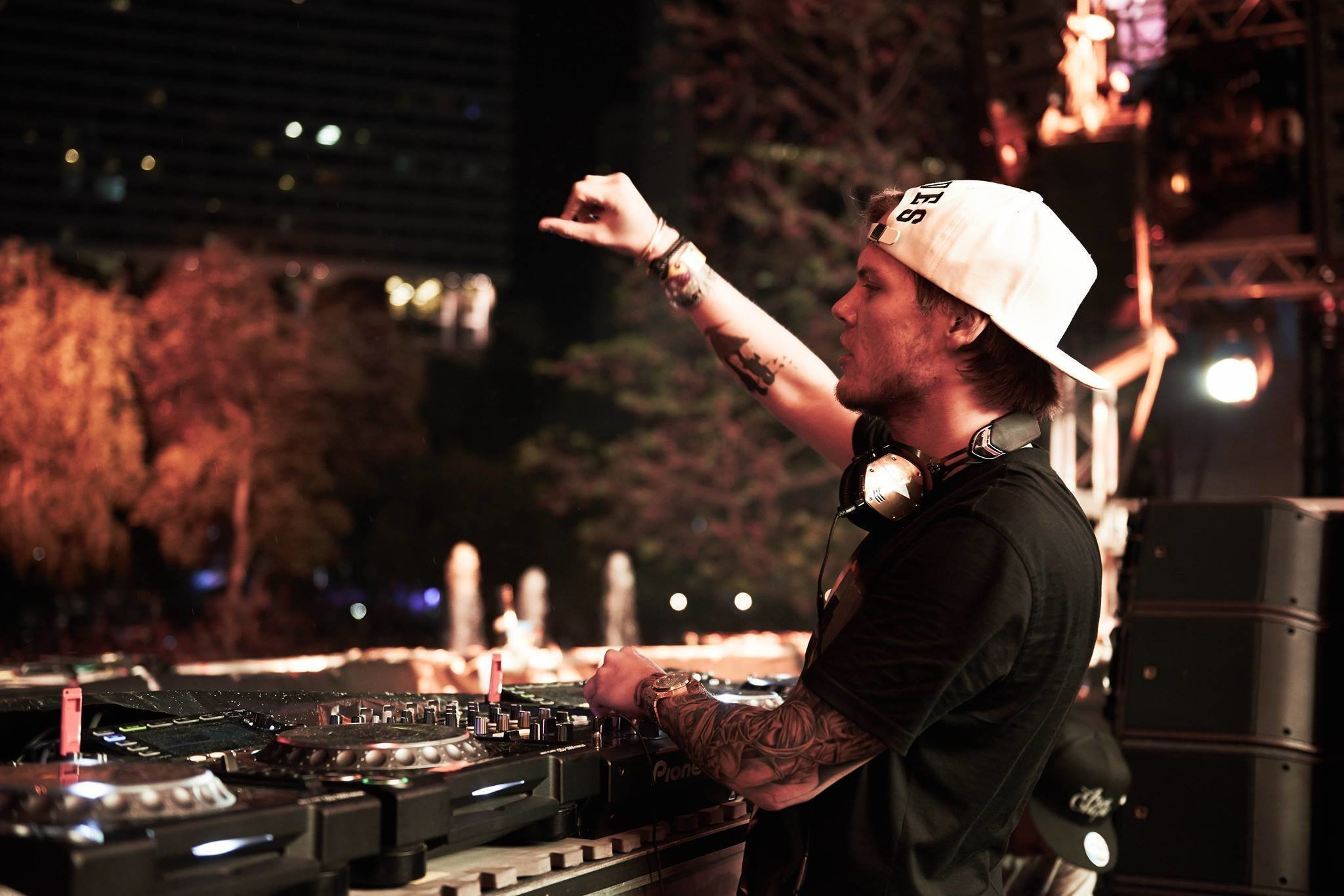Sziget 2015 – Avicii and Limp Bizikit will be on Sziget ...