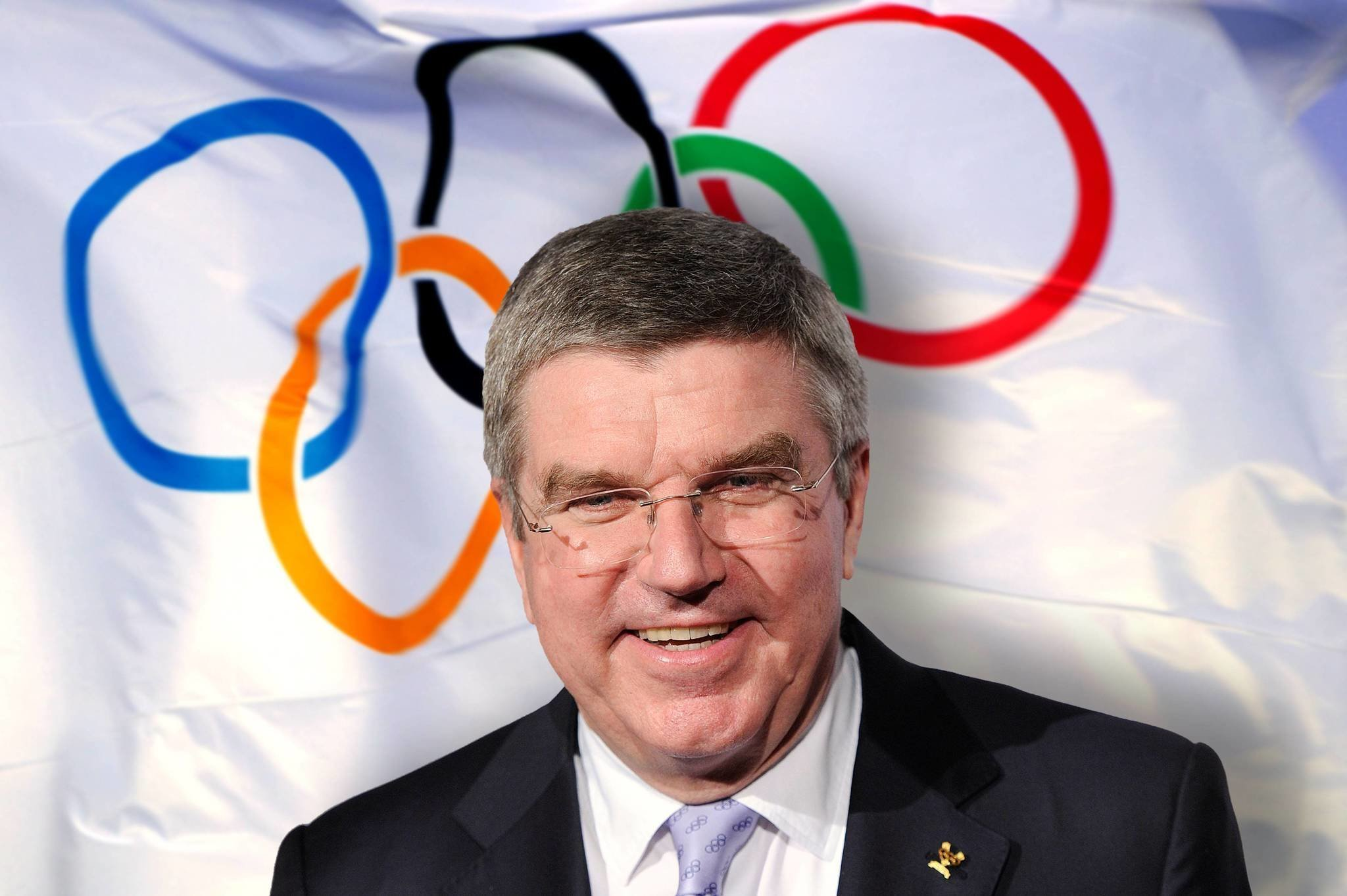 IOC President: Budapest can be a strong candidate