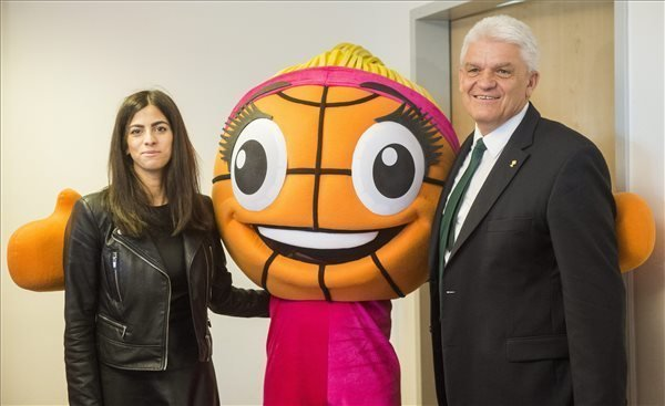 European Basketball Championship begins in Hungary in 50 days