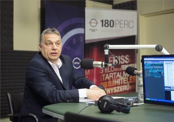 Orban calls Socialists hypocritical over VAT-cut proposal