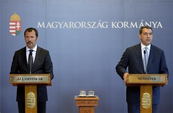 Cabinet Chief: Hungary takes a disproportionate burden of migrants