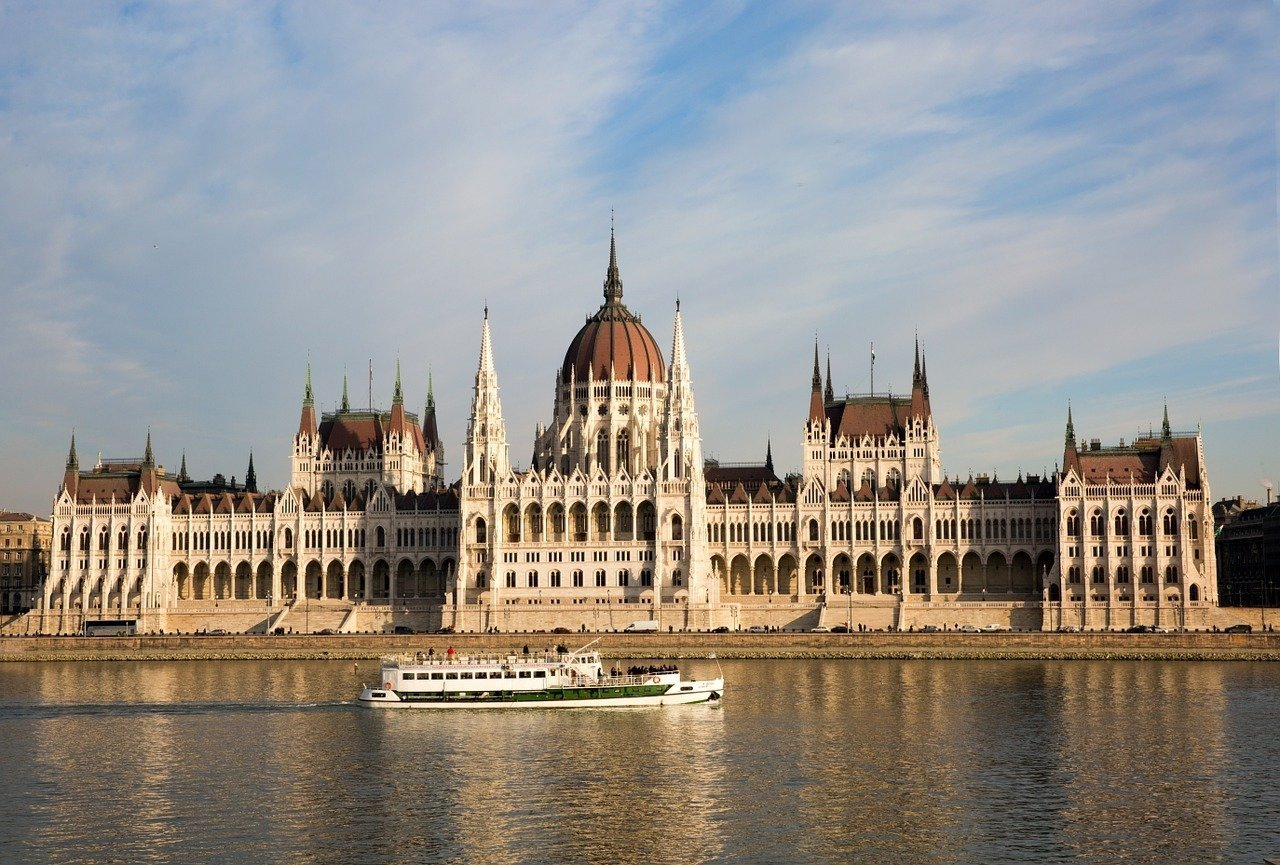 South African site makes a list of Hungary's most attractive sights