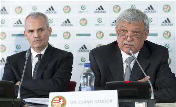 Hungarian Football Federation chairman: Hungarian first-league clubs may be reduced to 12