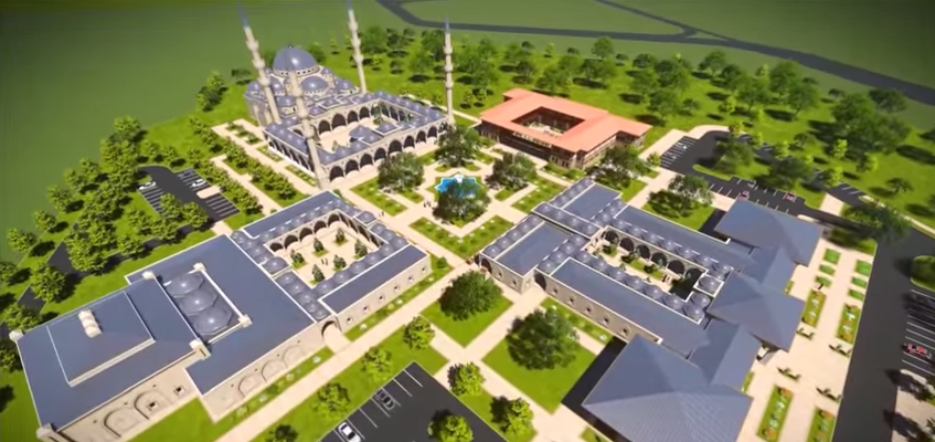 Islamic cultural centre to be constructed in Budapest