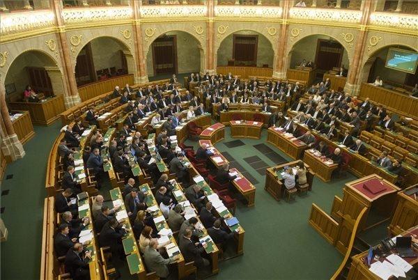 House speaker calls plenary session over Liget project for July 20
