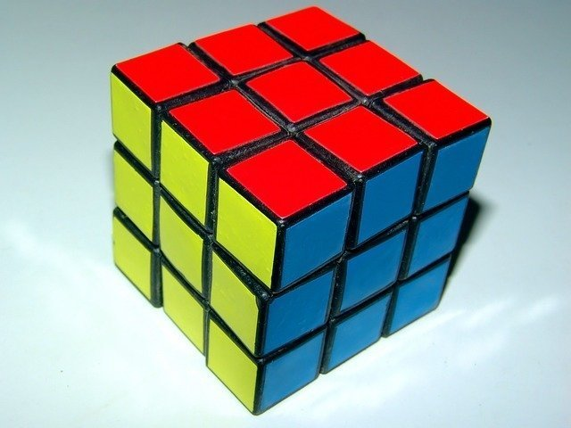 Interview with the inventor of Rubik's Cube