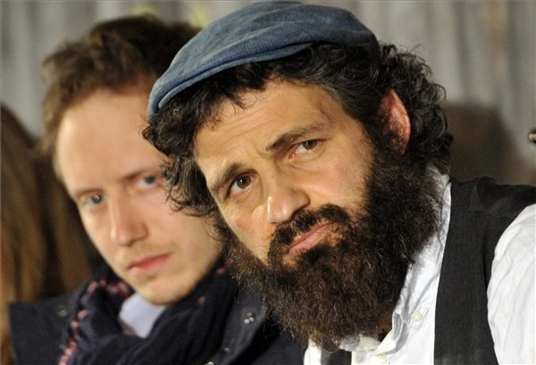 Hungary nominates Son of Saul for Academy Award