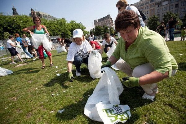 Let's Do It Hungary! – The environmental clean-up campaign