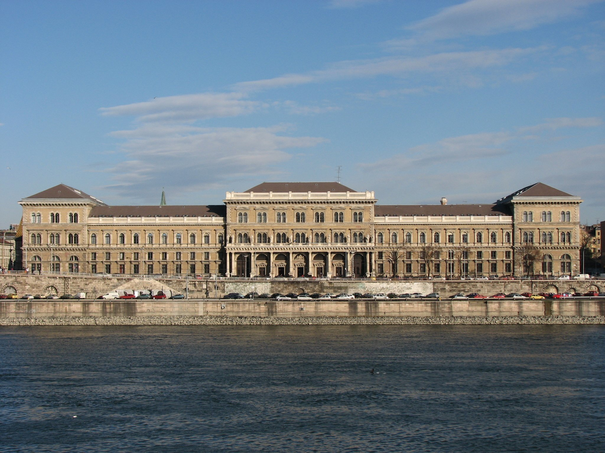 The best Hungarian universities, part 3 – Corvinus University of Budapest