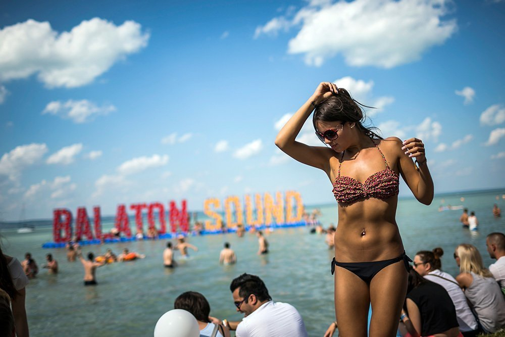 New names in the Balaton Sound line-up: Axwell /\ Ingrosso, Dua Lipa, ZEDD, Don Diablo and many more