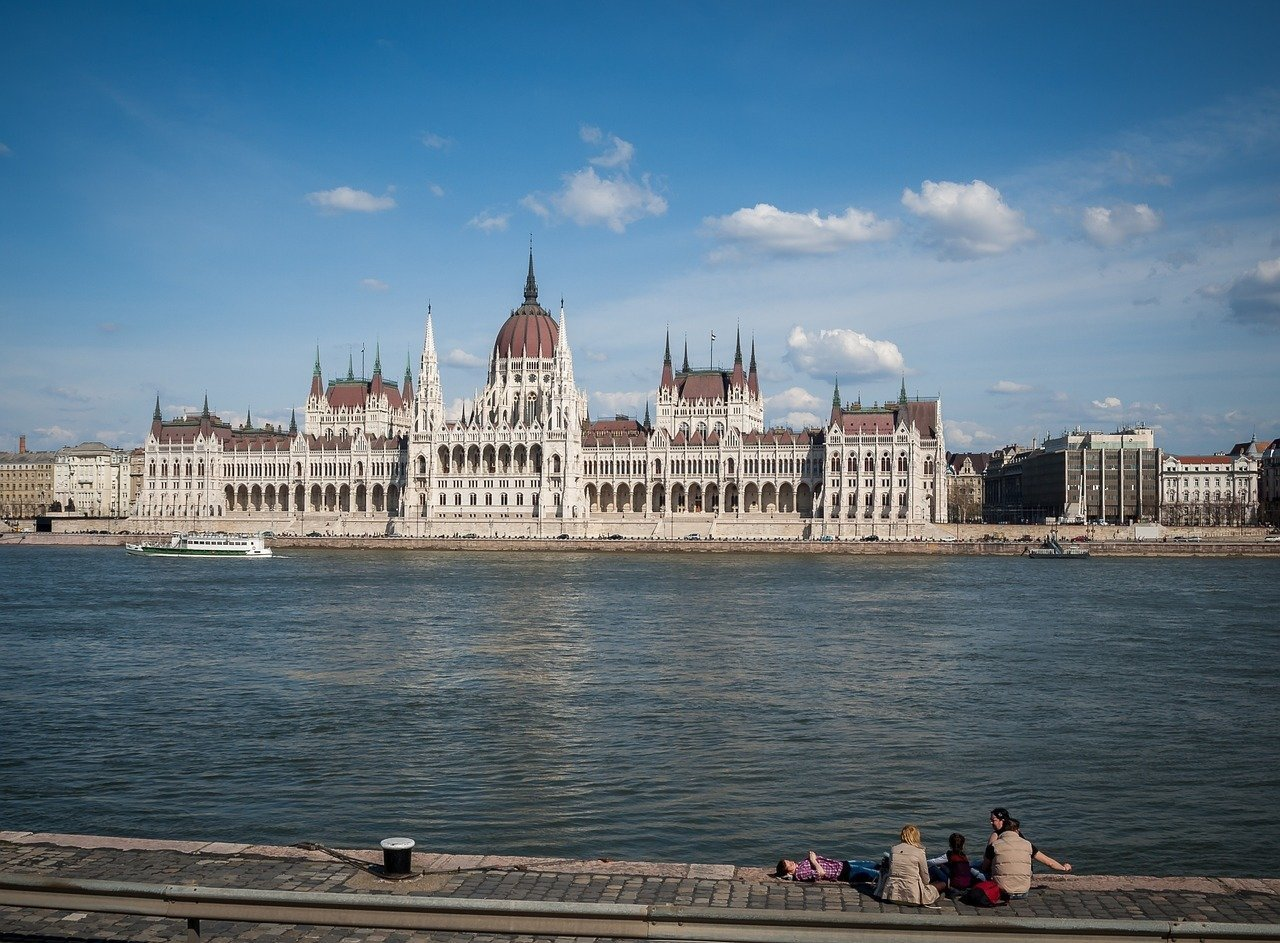 Hungary's place on the 'Most Honest Cities' list – Reader's Digest