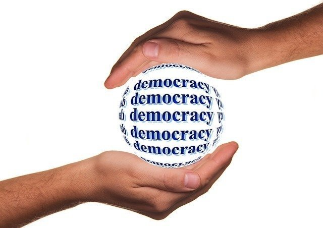 Hungary slips in Freedom House democracy rankings