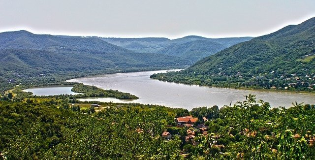 Water quality measurement project has been launched in Danube Band towns