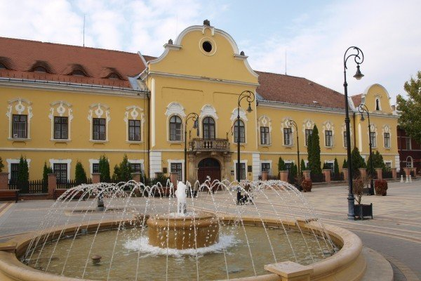 Three Hungarian municipalities in running for Finno-Ugric Capital of Culture title