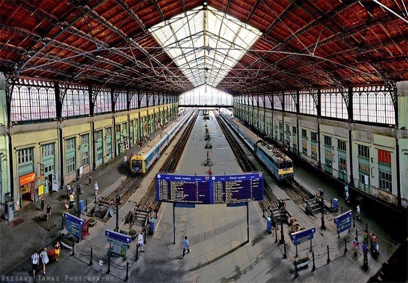 Nyugati Railway Station close for two weeks