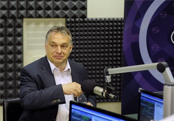 Orban: EU should allow members to decide whom to admit