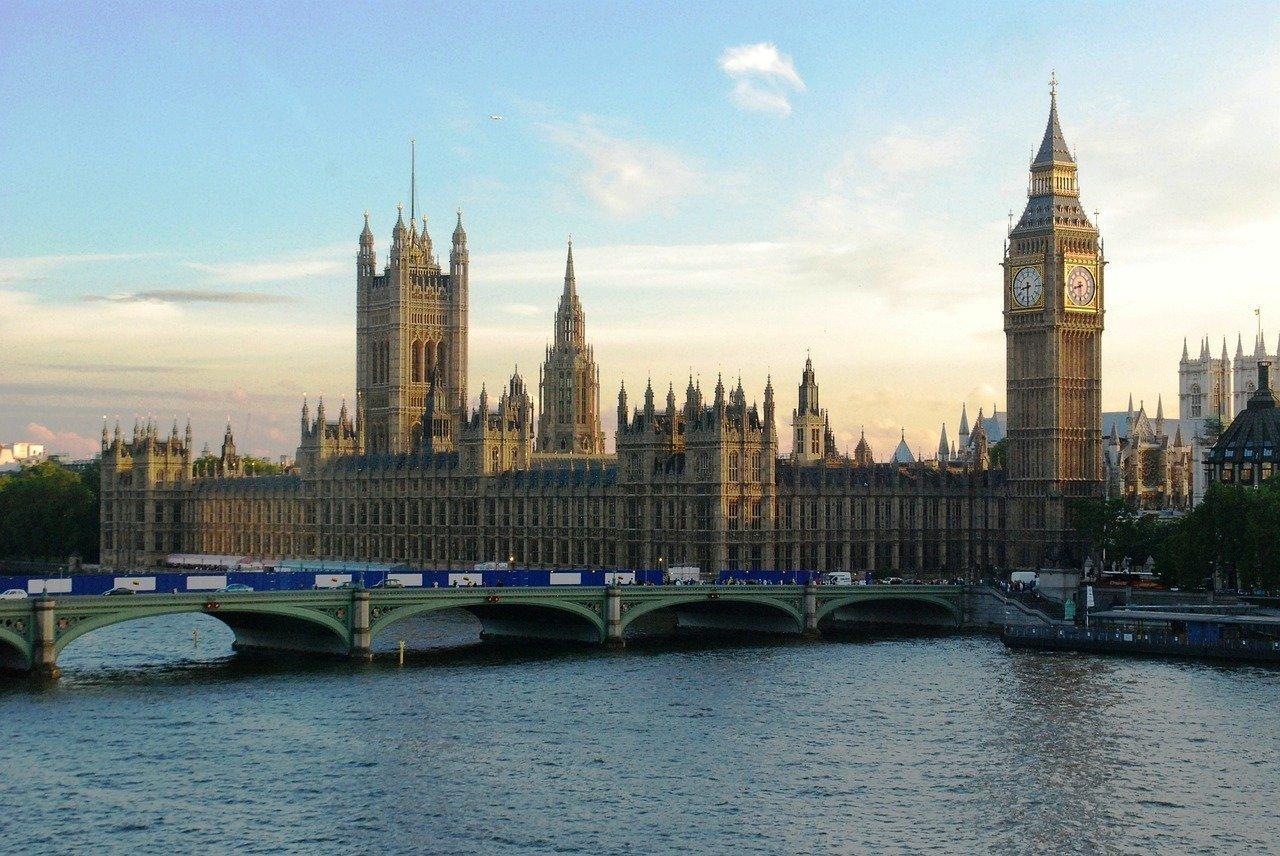 London United Kingdom travel