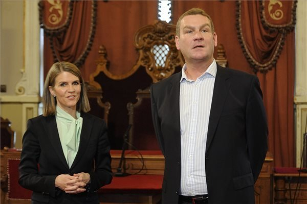 US Ambassador visits Szeged