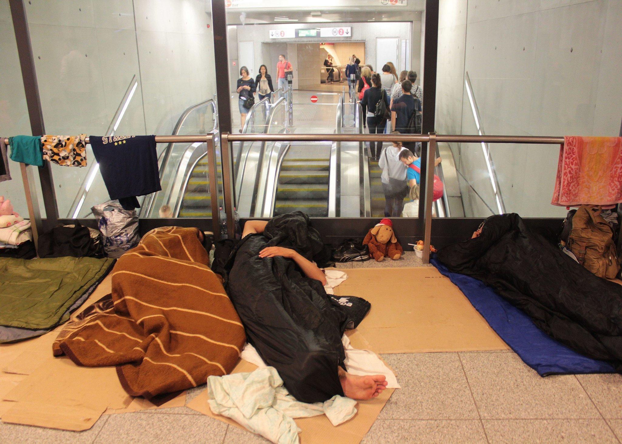 Budapest Mayor promises action plan on handling migrants