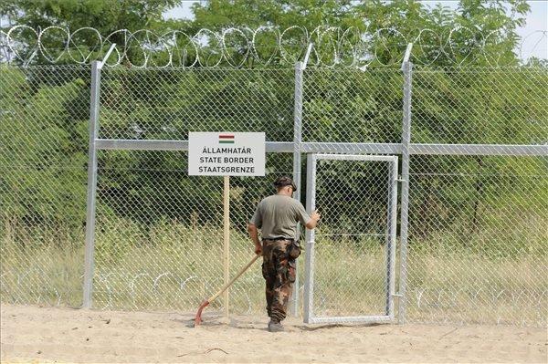 Hungarian government declares migration crisis