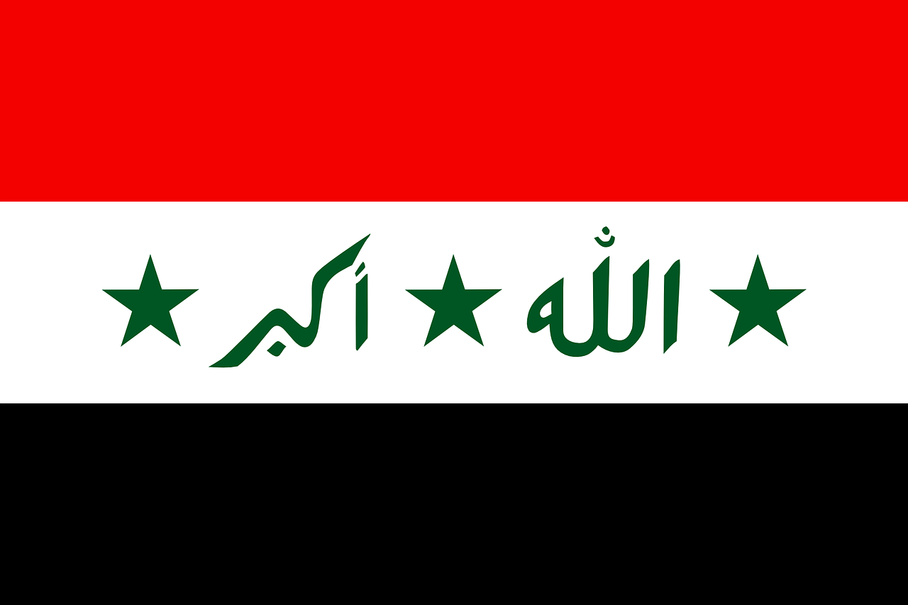 Hungarian state secretary has talks in Iraq