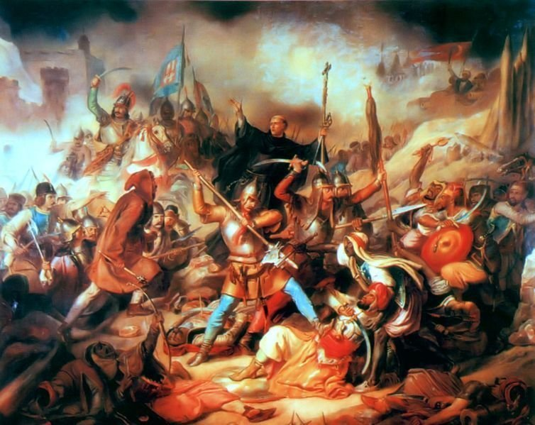 The 10 greatest victorious Hungarian battles of history