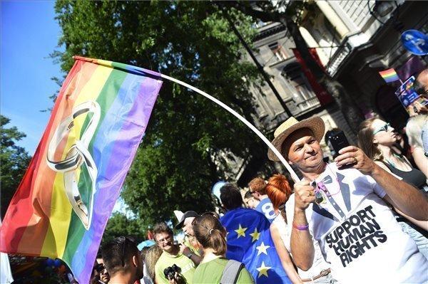 gay pride march is counterproductive