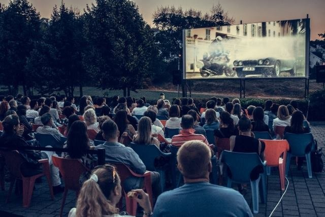 Watch movies under the summer sky! 5 open-air cinemas in Budapest
