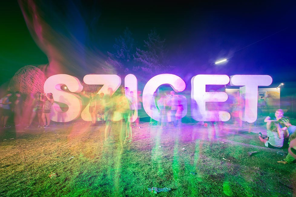 Confirmed on last minute: Pussy Riot on Sziget 2015