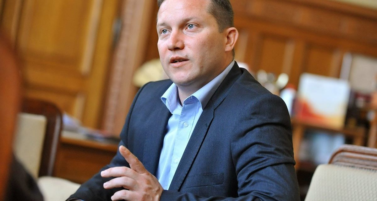 Hungary's political future turns on 2018 election, says Socialist MEP Ujhelyi