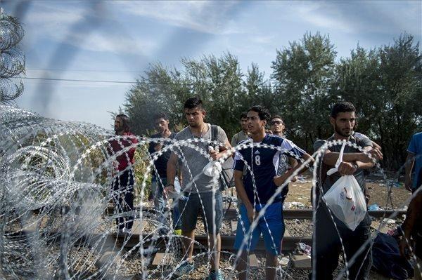"Civil groups say accelerated asylum procedure ""unlawful, inhumane"""