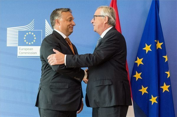 PM Orban: Most migrants to Europe not refugees