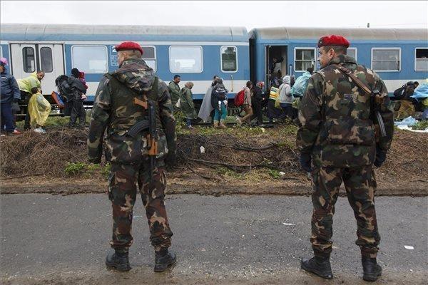 "BREAKING NEWS – Hungary to seal Croatian ""green"" border at midnight"