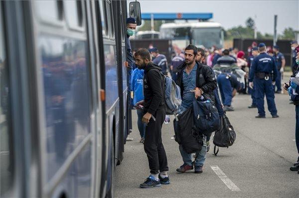 """UN under-secretary general promotes """"solidarity levy"""" to help tackle migrant crisis"""