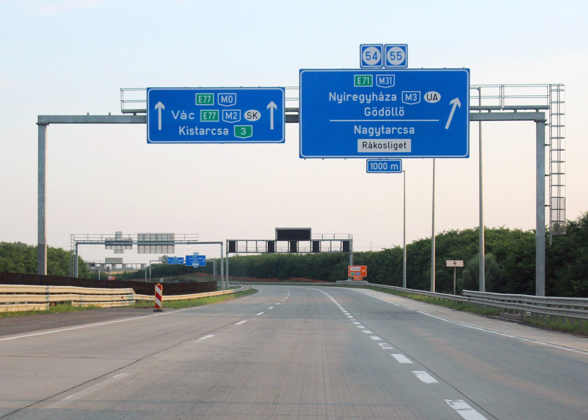 Hungary fines half a million motorists for driving without vignette