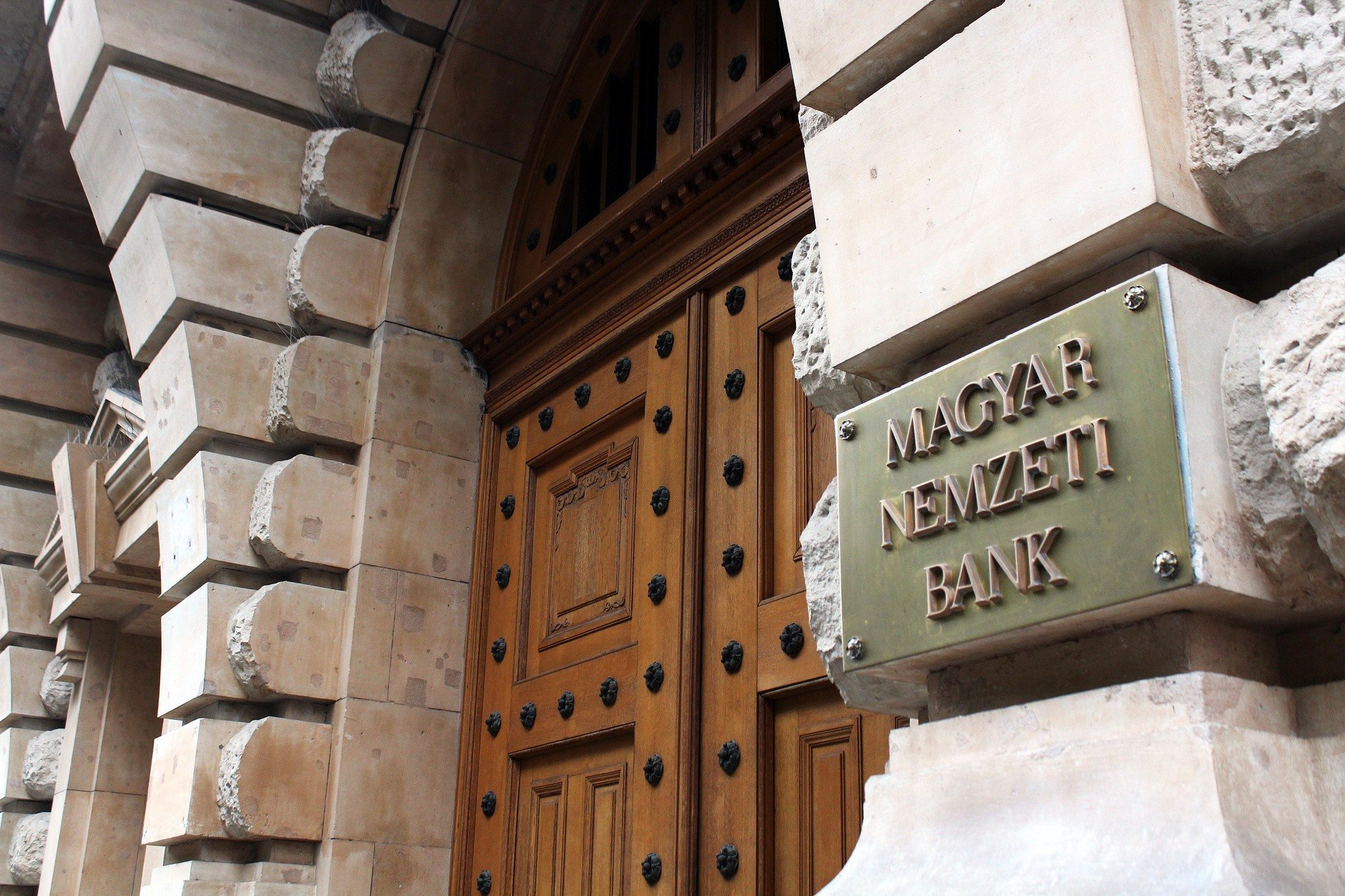 National Bank of Hungary keeps base rate on hold