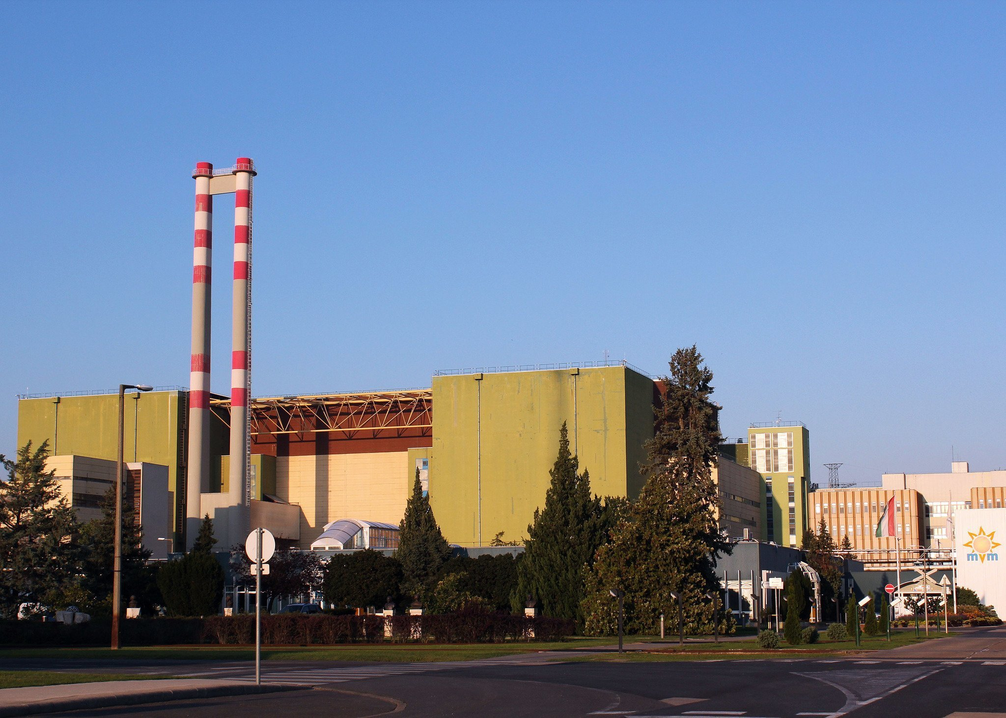 LMP warns of security risks around Paks nuclear power plant expansion