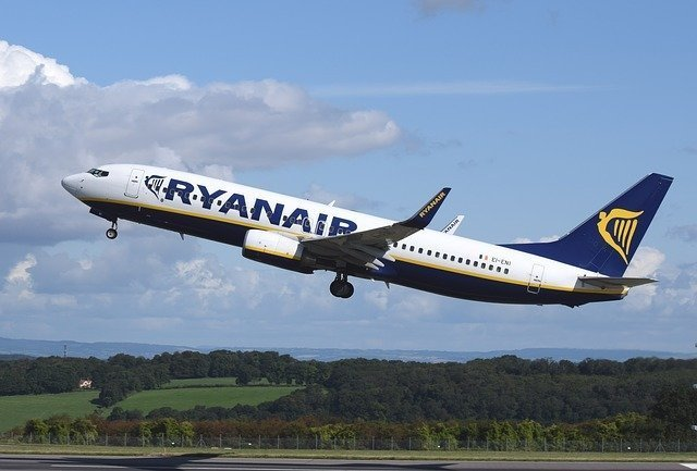 Budapest government office launches procedure against Ryanair