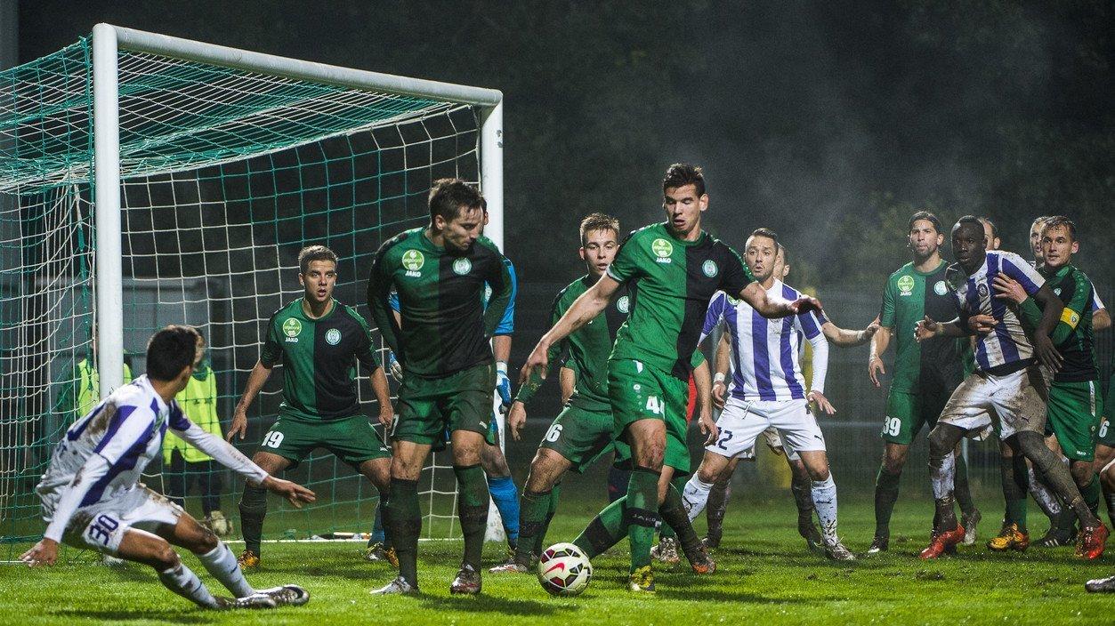 HUNGARIAN FOOTBALL LEAGUE – ROUND 11: Debrecen thrash Békéscsaba while Újpest's poor run continues