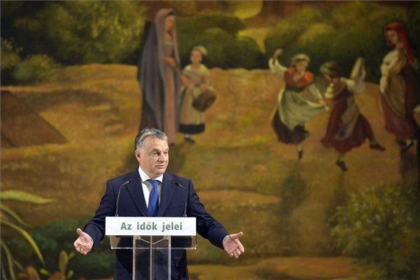 Orban: Europe target of leftist conspiracy – UPDATE