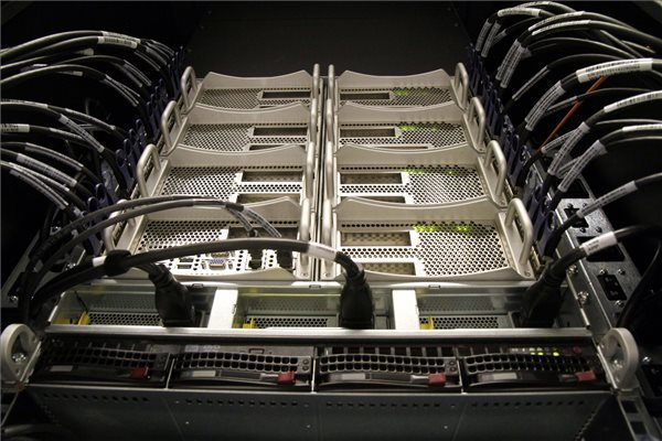 Miskolc University gets EUR 10.3 million supercomputer