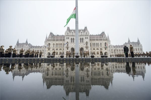 Hungary's parliament to start autumn session today